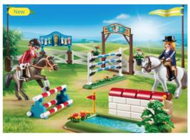 Playmobil Horse Show 6930 - $39.99