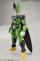 "Dragon Ball Z Figure-Rise Standard Perfect Cell ""DRAGON Ball Z"" Building... - $41.61"