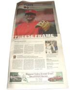 10.12.2011 St Louis POST-DISPATCH Newspaper Cardinals NLCS Game 3 David ... - $14.99