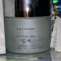 NEW IN BOX OMOROVICZA SILVER SKIN SAVIOUR 1.7oz (50mL) Fresh Product image 4