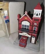 1992 Union Fire Comp No 1 Pennsylvania Carlisle American Firehouse Danbu... - $24.99