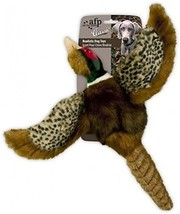 All For Paws Classic Pheasant Pet Toys, Small - $16.99