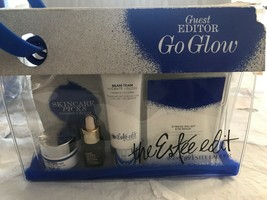 Estee Lauder Guest Editor Go Glow New In Box Authentic As Pictured - $32.62