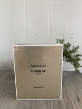 Chanel Gabrielle Perfume 3.4oz. Women's Spray..New / Sealed Box..Free Shipping - $148.50
