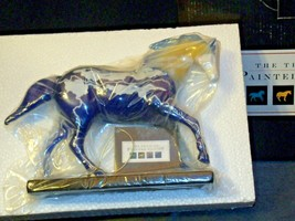 Trail Of Painted Ponies #1461 Lightning Bolt Westland Giftware AA-191993Collec image 2