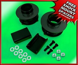 "For 03-13 Dodge Ram 2500 3500 4WD 3.5"" Front Steel Leveling Lift Kit w/ ... - $84.99"