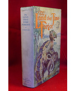 The Land That Time Forgot - Edgar Rice Burroughs - $3,450.00