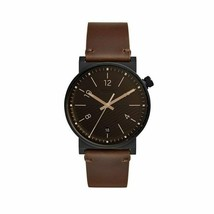 Fossil FS5552 Brown Leather Barstow Watch - $84.11