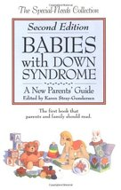 Babies With Down Syndrome: A New Parent's Guide (The Special-Needs Colle... - $1.96