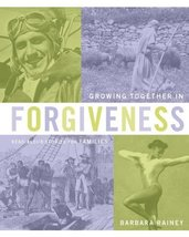 Growing Together in Forgiveness: Read-Aloud Stories for Families Book Se... - $6.92
