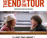 END OF THE TOUR (BLU RAY) (WS/ENG/ENG SUB/SPAN SUB/ENG SDH/5.1 DTS-HD) Blu-Ray -