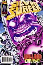 Marvel SILVER SURFER (1987 Series) #120 FN - $1.89
