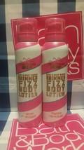 NEW Twisted Peppermint Shimmer Fizz Body Lotion 3.5 oz each Bath & Body ... - $29.99