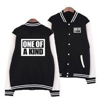 Bigbang k-pop Right Zhi-Long Baseball clothes   one of a kind Men and women Love - $46.92