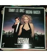 Gotham Tommy Lee Jones Virginias Madsen laserdisc cannon - $22.99
