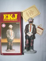 Emmett Kelly Collectibles Wishful Thinking  - $47.97
