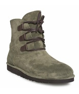 Womens UGG Elvi Ankle Boots - Spruce Suede, Size 6 [1017534] - $149.99