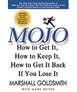 Mojo How to Get It, How to Keep It, How to Get It Back If You Lose It [H... - $3.71