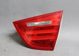 09 10 11 BMW 328I 335I SEDAN  RIGHT PASSENGER SIDE INNER TRUNK TAIL LIGH... - $59.39