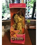 1976 Mattel SuperStar Christie Barbie Doll #9950 NIB - $659.96