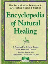 Encyclopedia of Natural Healing: The Authoritative Home Reference for Pr... - $31.42