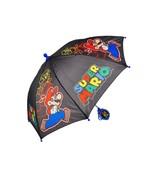Kids Cartoon Umbrella (Mario) P36 NTRB0722ST-1) - $13.16