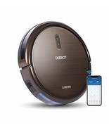 ECOVACS DEEBOT N79S Self-Charging Robot Vacuum Cleaner with Max Power Su... - $195.69