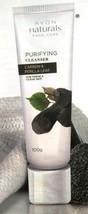 Avon Naturals Carbon Deep Clear Cleanser (set of 2 of 100 ml each) -Feel refresh - $24.03