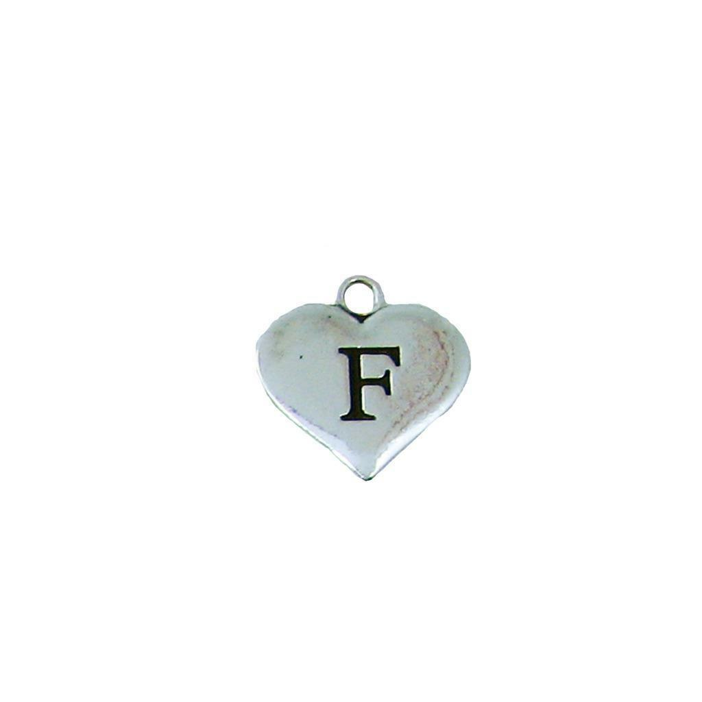 Custom Drill Team Coach Thank You Gift Silver Necklace Jewelry Choose Initial image 7