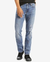 Levi's 511 Slim Fit Performance Stretch Jeans, Size 34X32, MSRP $98 - $49.49