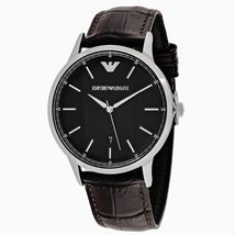 Armani Men's Dress Watch (AR2480) - $157.00