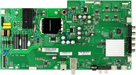 Vizio 791.02010.0004 Main Board/Power Supply for D43F-F2 LED TV (See Note) - $28.71