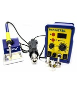 Station Professional Welding Adjustable Air Hot 700W Powerful and Compact - $345.77