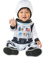 Lil' Astronaut , Baby | Toddlers Costume , 12-18 MONTH , Free Shipping - ₹2,489.01 INR