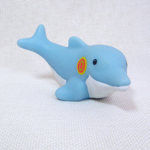 Fisher Price Little People DOLPHIN for A to Z Learning Zoo Alphabet Play... - $5.50