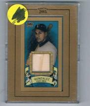 2003 Topps 205 Relics #JGO Juan Gonzalez Bat NM-MT MEM  - $13.84