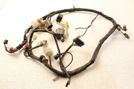 1998 Honda Magna 750 VF750c 98 Wire Wiring Harness - $56.09