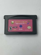 Hello Kitty: Happy Party Pals Nintendo Game Boy Advance Cartridge ONLY - $10.99