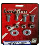 Trailer Axle Hex Head Bolts Package, Tie Down Eng 86256 - $2.99