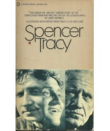 SPENCER TRACY, Larry Swindell - PRIVATE & PUBLIC LIFE OF FAMOUS HOLLYWOO... - $2.68