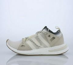 adidas Originals Womens Arkyn Trainers Ecru All Sizes RRP 129.99 GBP - $70.87