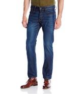 G Star Raw 3301 Straight Jeans in DK Aged Lexington Denim Size W32/L30 $180 - $89.75
