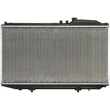 RADIATOR LX3010103 FOR 01 02 03 04 05 LEXUS GS430 image 2