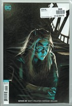 Batgirl #28 Joshua Middleton Variant Cover DC Comics 2018 - $10.99