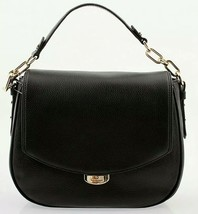 Kate Spade Mulberry Street Alecia black Pebbled Leather bag - $118.79