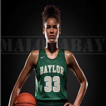 Women's Nike Baylor Bears Hyperlite University 2016 Disruption Jersey Me... - $20.69