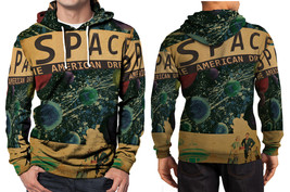 Space The American Dream Hoodie Men's - $43.99+