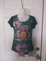 WOMENS TOP BY NOTATIONS SIZE S - $9.89