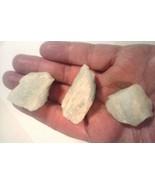 302.5 CT. NATURAL AQUAMARINE Lot Beryl Rough Precious Gemstones AQ302.5 - $8.95