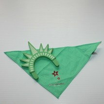 American Girl Animal Puppy Dog Coconut Exclusive New York Statue Of Liberty Only - $5.99